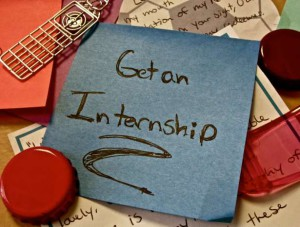 6 Reasons Why You Should Do An Internship While Studying