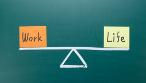 Manage Your Life, Manage Your Work