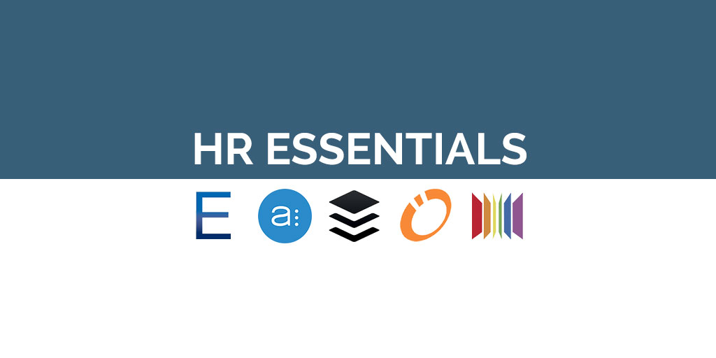 HR Essentials: 5 Tools Everyone In The Industry Should Use