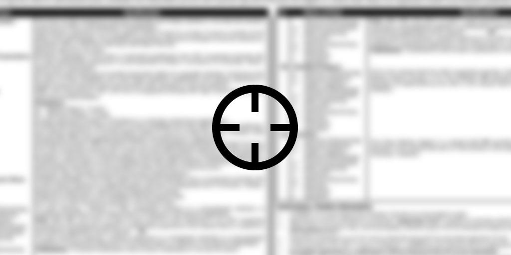 Job Landing Page Optimisation